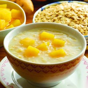 冬季吃什么可以减肥 5款美味冬天减肥食谱